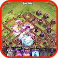 App Guide Clash of Clans - Prank apk for kindle fire