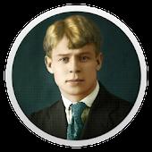 Sergey Yesenin 2017
