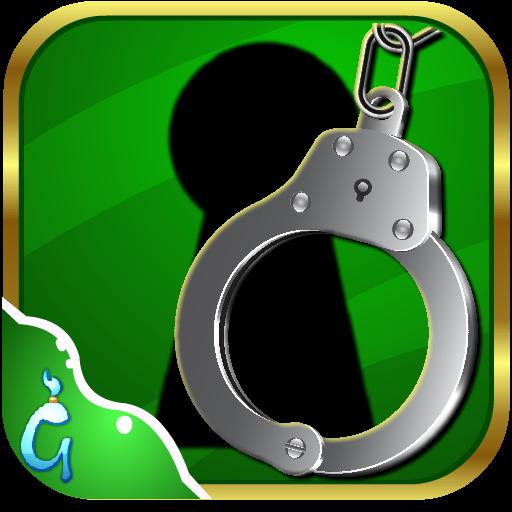 Interrogation Room Escape (game)