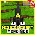 Missile Craft Mod Minecraft PE APK for Bluestacks