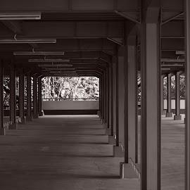 by Aditya Rizkiardi - Buildings & Architecture Other Interior