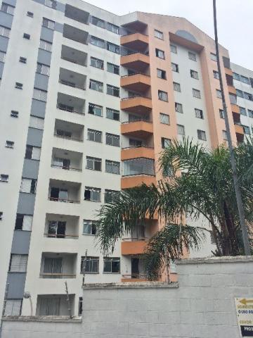 Apartamento Padrão à venda, Parque Císper, São Paulo
