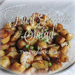 Fried Potato Salad Recipes