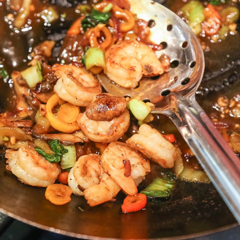 BEST CHINESE STIR FRY SAUCE
