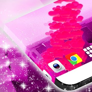 Pink Love Wallpaper Live APK for Blackberry Download Android APK GAMES & APPS for BlackBerry ...