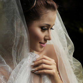 Maya by Sukamoto Bencidisko - Wedding Bride