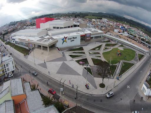 Gran Plaza Ipiales