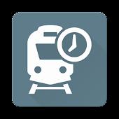 App Mój Pociąg - Pociągi na s. PKP version 2015 APK