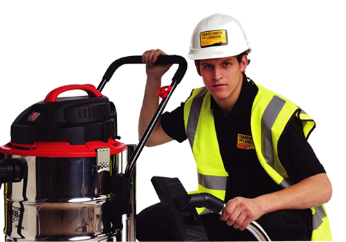 Commercial & residential cleaning services London