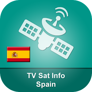 TV Sat Info Spain For PC (Windows & MAC)