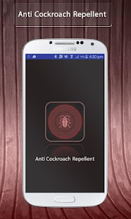 Anti CockRoach Repellent Free - screenshot