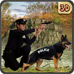 Police Dog Crime Simulator 1.0 Apk