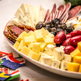 by Alexandru Chitan - Food & Drink Meats & Cheeses (  )