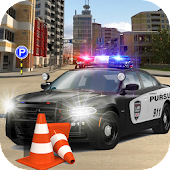 Free Police Parking Kings APK for Windows 8