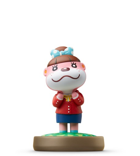 Lottie (thumbnail) - Animal Crossing series