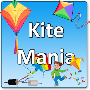 Kite mania for kites lover
