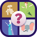 Game Guess the Disney movie APK for Kindle
