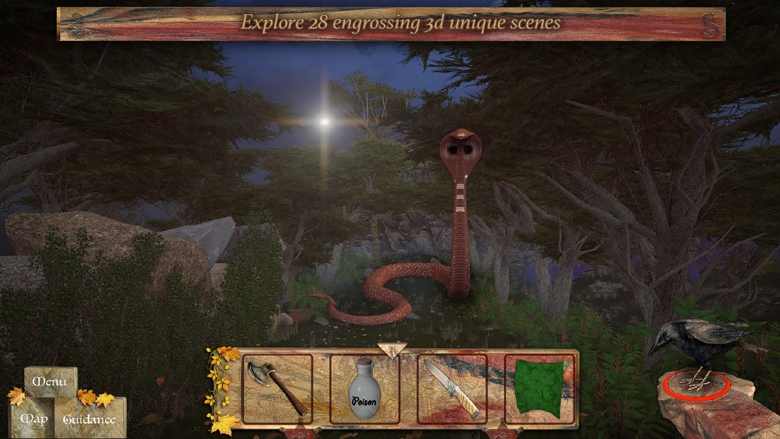 WILLIHARD (Hidden Objects) Screenshot 13