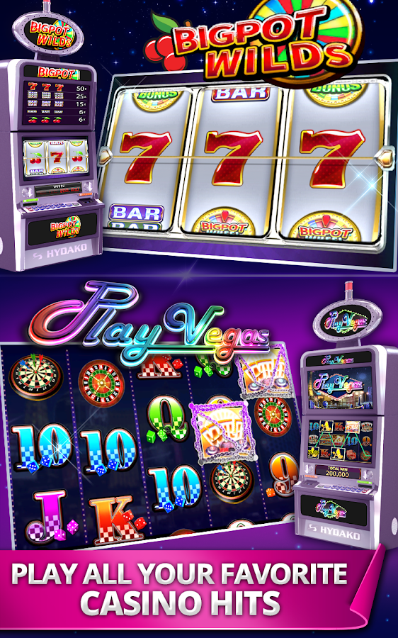 ALL4CASINO - SPIN & WIN BIG! Screenshot 2