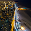 Chicago by Nicholas Conn - City,  Street & Park  Skylines ( skyline, town, chicago, city )