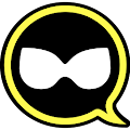 App Anonymous Chat Rooms for Teenagers and Strangers APK for Windows Phone