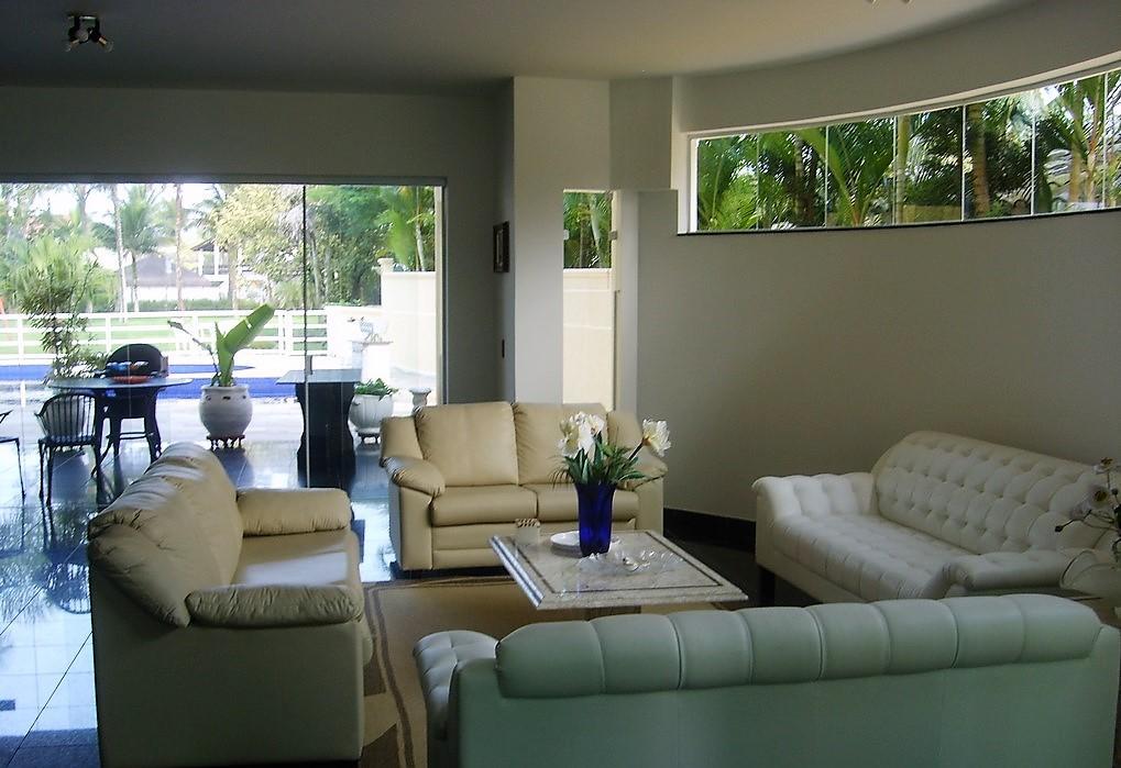 AMG Riviera - Casa 7 Dorm, Riviera de São Lourenço - Foto 4