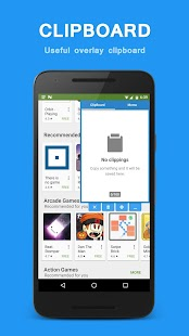 Magic Swipe Plus - boost your phone Screenshot