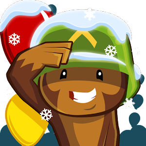 Bloons TD 5 For PC (Windows & MAC)