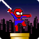 Flappy Spidey - Homecoming to Flappy World