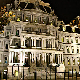 by Sneha Bhamare - Buildings & Architecture Office Buildings & Hotels