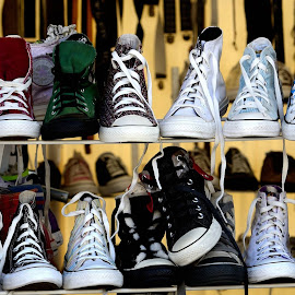 Shoes! by Bruno Brunetti - Artistic Objects Clothing & Accessories ( shoes, clothing, footwear, accessories, italy )