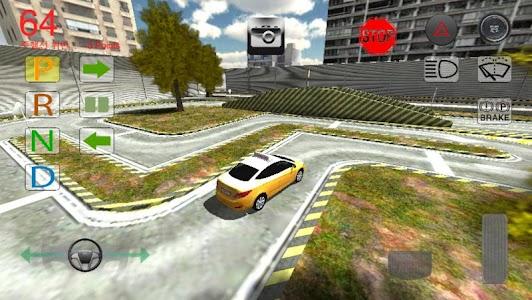 운전면허 기능시험 이미지[3]