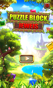 Game Puzzle Block Jewels APK for Kindle