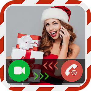 Download Video Call From Santa Prank For PC Windows and Mac