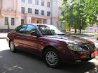 продам авто Daewoo Leganza Leganza (KLAV)