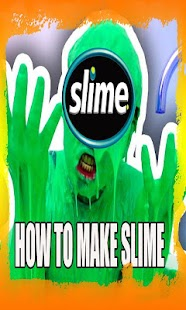 Guide How To Make Slime - screenshot