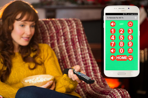 Tv Remote For All Tv Apk Download Free for PC, smart TV