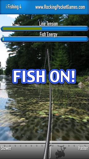 i Fishing 4 screenshot 5