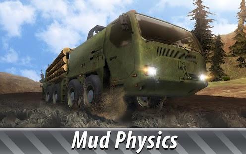 Russian Trucks Offroad 3D APK Descargar