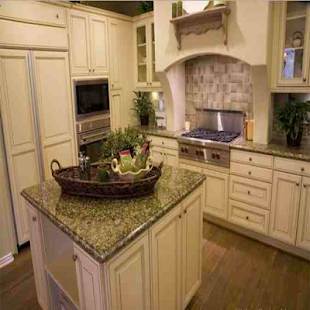 Kitchen Cabinets Ideas - screenshot