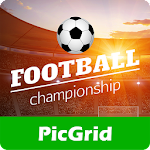 Football Stickers for EURO2016 APK Image
