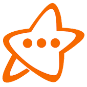 App Stars: Private, Fun Messaging APK for Kindle