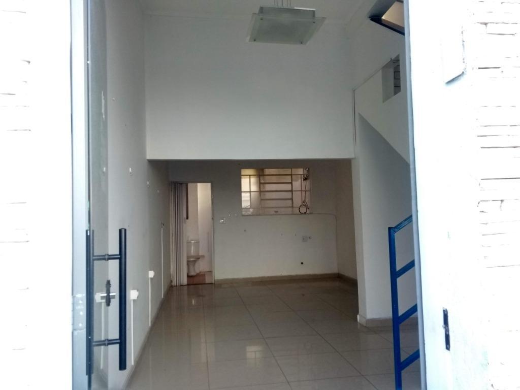 Prédio para alugar, 73 m² por R$ 2.100,00/mês - Centro - Bragança Paulista/SP