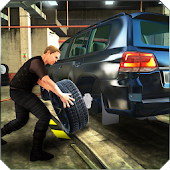 Game Cruiser Car Mechanic Simulator APK for Kindle