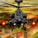 Gunship Heli Air Battle 3D