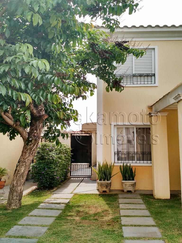 Sakamoto Imóveis - Casa 3 Dorm, Sorocaba (SO1688) - Foto 2