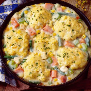 Creamy Southwest Chicken