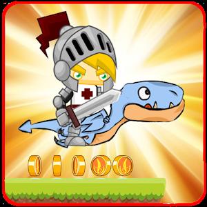 Download Game Super Prince Revenge Mod APK icon