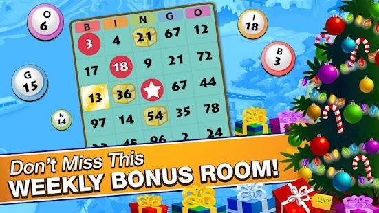 Bingo Blitz: Bonuses & Rewards for Lollipop - Android 5.0