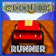 Mcqueen Van Racing